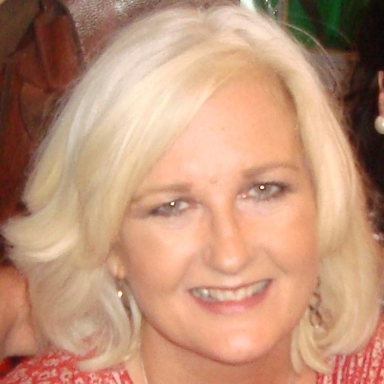 Becoming a writer, Sherri Matthews